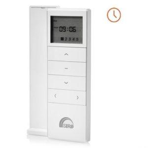 elektrische jaloezie afstandsopering timer