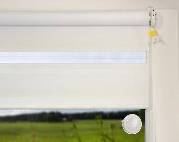 Lichtsensor Fenster
