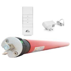 projectorscherm elektrische home cinema motor buismotor batterij
