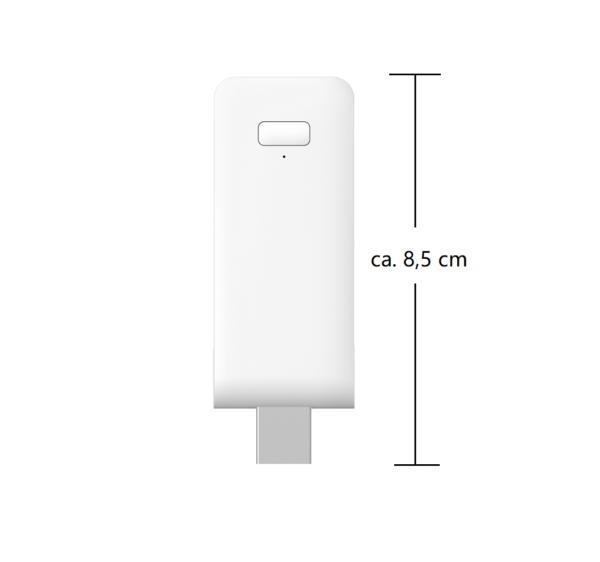 rollo elektrisch smart steuern mini gateway