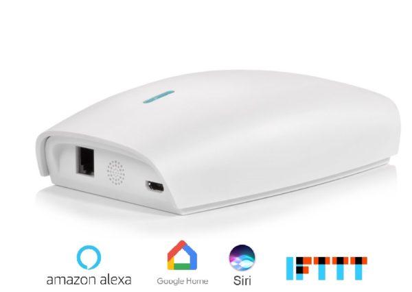 ikea smart rollo elektrisch steuern app API schnittstelle loxone iobroker