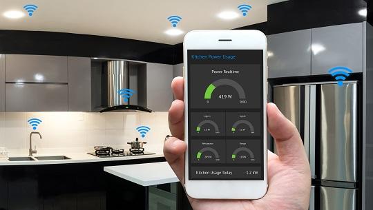 Rollo elektrisch smart app siri alexa google siro connect